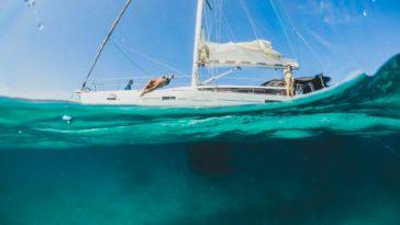 澎湖 南方四島國家公園 帆船 離岸生活工作室 offshore studio ray 薰衣草森林