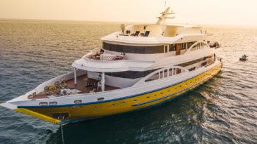 馬爾地夫 船宿 J&J HOME Maldives Liveaboard Manta 潛水 馬爾地夫潛水