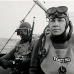 Bob Hollis diver scuba