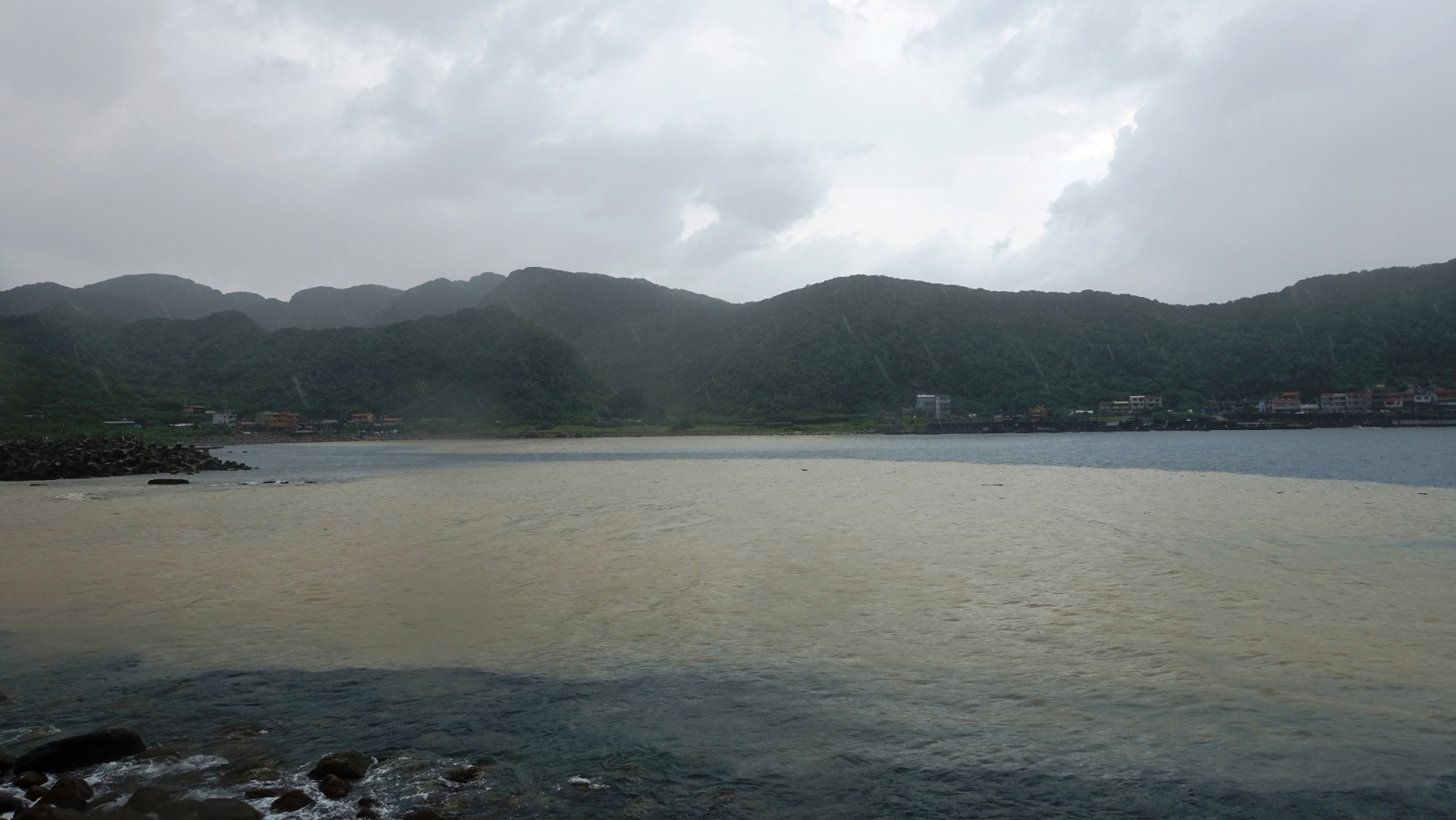 台灣-東北角-潛點-taiwan-diving-spot-Northeast-coast
