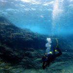 沖繩潛水 mic21
