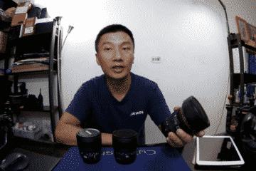 【京太郎專欄 】超廣角與魚眼鏡頭怎麼選?Sony水下廣角的10種鏡頭大比拚!