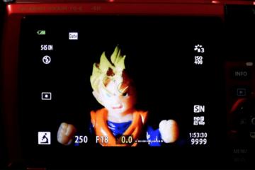 【京太郎專欄 】6分鐘學會用TG6拍微距也可以調光圈!
