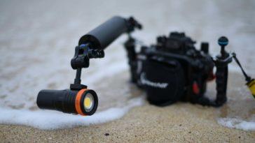 D910V 潛水 水下攝影 攝影燈 高流明