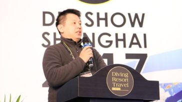 DRT 展覽 台灣潛水 JASON 潛水展