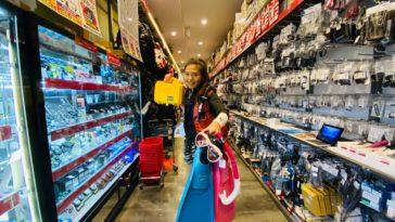 沖繩 mic21 潛水 top5 銷售 潛水用品