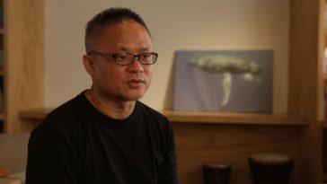 男人與他的海,黑糖,黑糖導演,金磊,廖鴻基