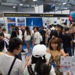 DRT SHOW TAIWAN 潛水展 adex