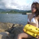 CHASING GLADIUS MINI 無人機 水下無人機 ROV 生態探索