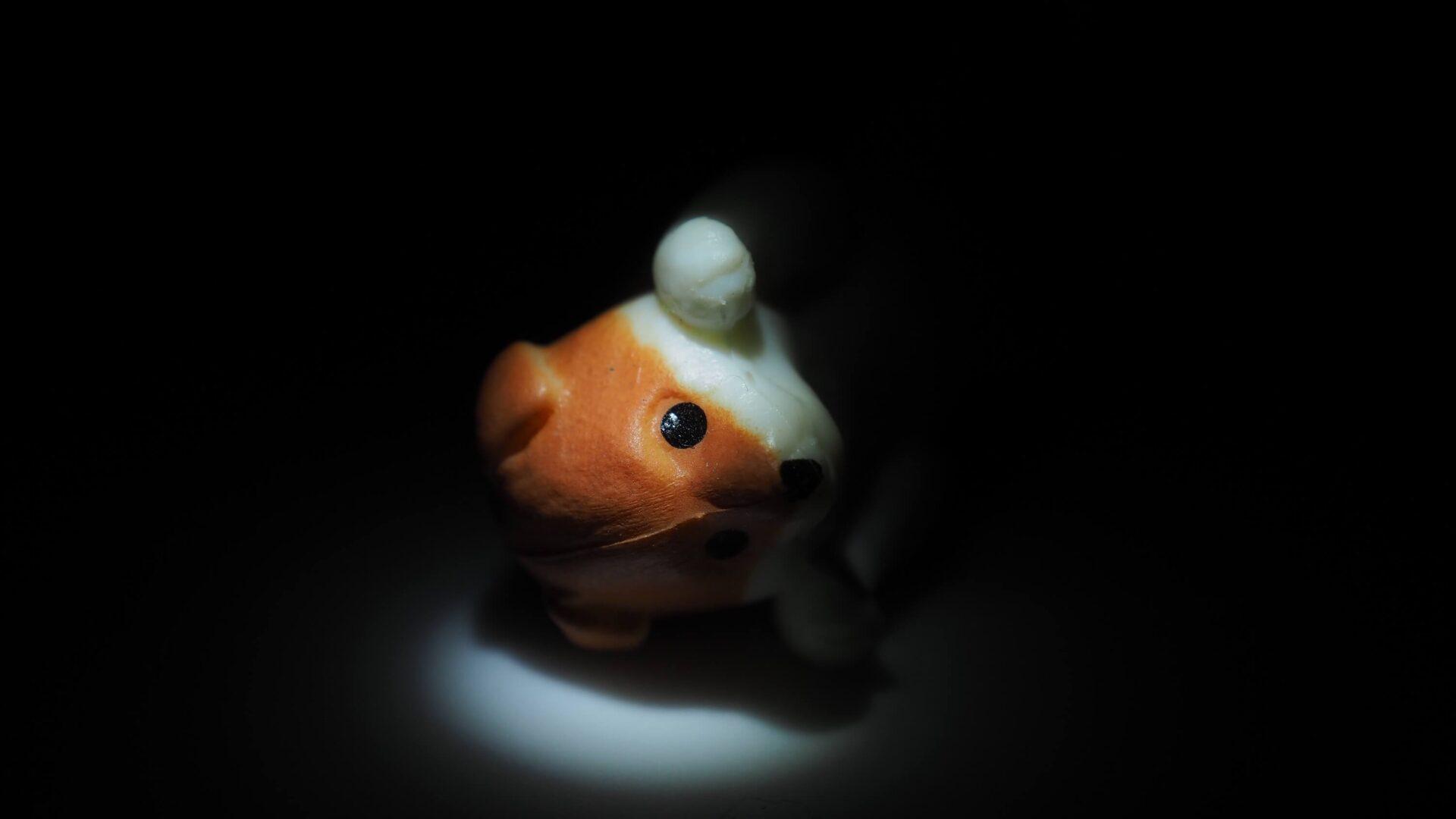 Bubblescuba BB-S1 tg5 em1 aoi underwater