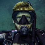 潛水,水肺,毛怪,小琉球,小琉球潛水,潛水呼吸