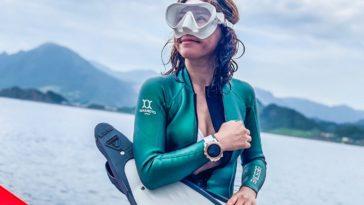 厭世潛水員 atmos missionone 潛水電腦錶 電腦錶 減壓潛水
