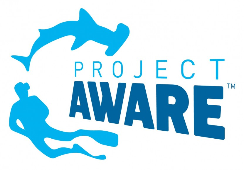 project aware open water diver