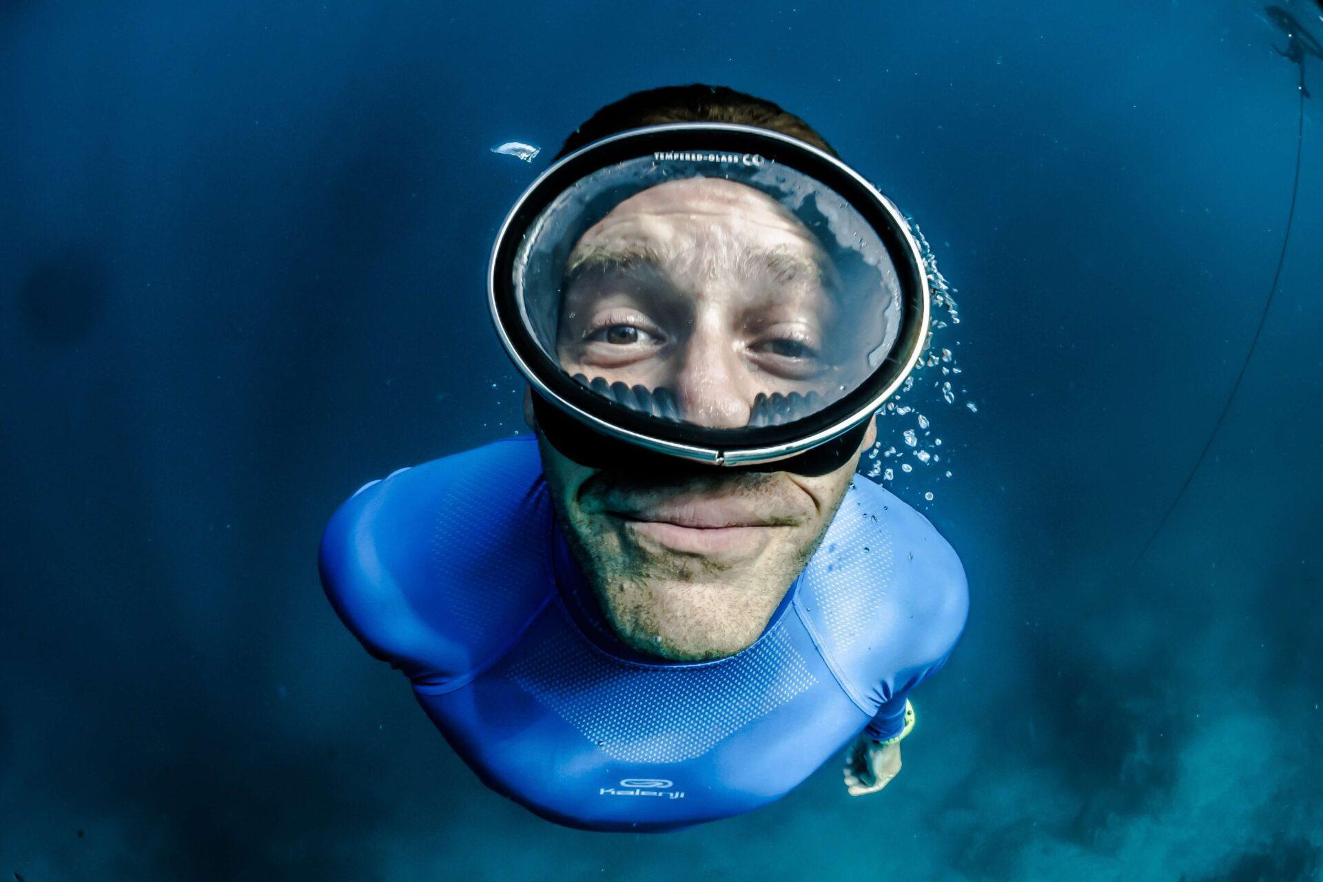 Liquid Vision 自由潛水合作社 free diving 潛水裝備