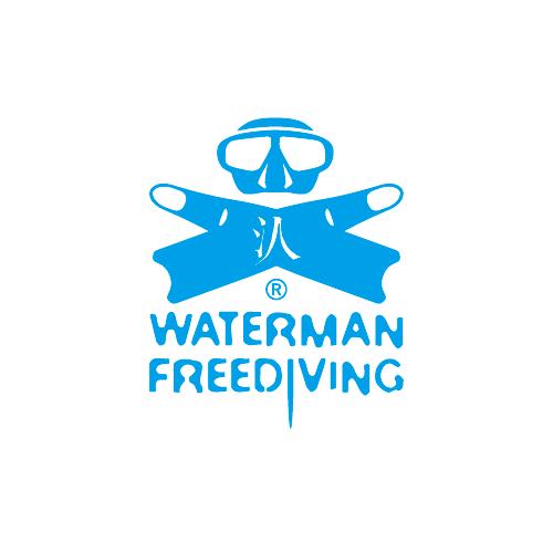 waterman freediving 海洋公民科學家